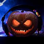 Purple Stuff: Spooky Songs Volume VIII!