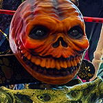 Jackpot Finds at a Weird Halloween Store!